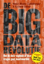 De big data-revolutie