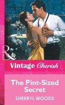 The Pint-Sized Secret (Mills & Boon Vintage Cherish)