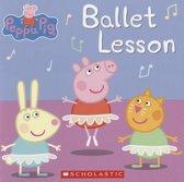 Ballet Lesson (Peppa Pig)
