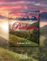 Liefde van Jezus in de psalmen 2