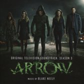 Arrow: Season 3