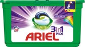 Ariel 3in1 PODS Colour&Style - 38 wasbeurten - Wasmiddel capsules