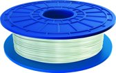 Dremel D70JA 3D Printer printdraad / filament - Transparant wit