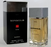 Gorgeous for Men (Duurzame kruidige geur)