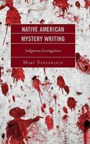 Native American Mystery Writing