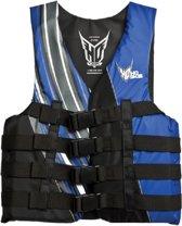 HO Sports Infinite vest, Blauw, Heren, Maat XS