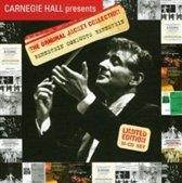 Original Jacket Collection: Bernstein Conducts Bernstein