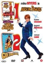 Austin Powers 2 & 3