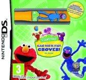 Sesamstraat: Klaar Voor De Start Grover! - Nintendo DS