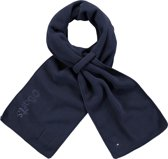 Barts Fleece Shawl Kids - Sjaal - One Size - Navy