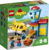 Afbeelding van LEGO DUPLO Vliegveld - 10871 speelgoed