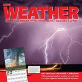 Weather Guide 2020 Square Wall Calendar