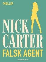 Falsk agent