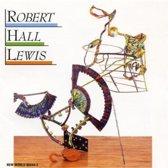 Lewis: Symphony #4, Kantaten, Other