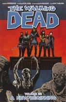 The Walking Dead - Vol. 22: A New Beginning