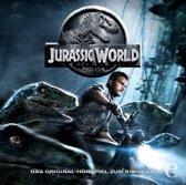 Jurassic World - Hörspiel zum Kinofilm