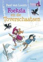 Foeksia De Miniheks - Foeksia en de toverschaatsen