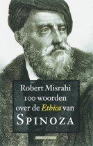 100 Woorden Over De Ethica Van Spinoza
