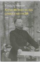 Anton Mussert en zijn conflict met de SS
