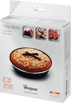 Wpro AVM190 CRISP™ cakevorm (Ø19-21 x 5.5 cm)