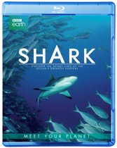 BBC Earth - Shark (Blu-ray)