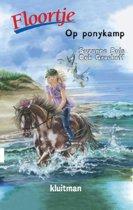 Dyslexie boeken - Floortje op ponykamp