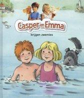 Casper en Emma - Krijgen zwemles
