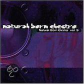 Natural Born Techno, Vol. 9