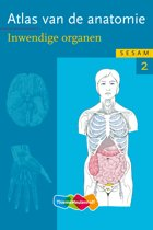 Sesam Atlas van de anatomie 2 Inwendige organen