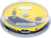 Maxell CD-RW 80XL 10 Spindel