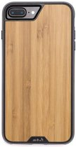 MOUS Limitless 2.0 Apple iPhone 8 / 7 / 6(s) Plus Hoesje Bamboo