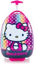 Heys Egg Shape Kinderkoffer Hello Kitty