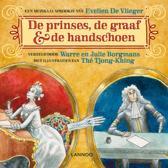 De Prinses De Graaf En De Handschoenen