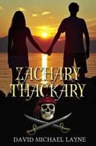 Zachary Thackary