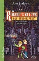 Robert und die Ritter 3 Das Burggespenst