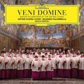 Veni Domine: Advent & Christmas A/T