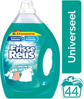 Frisse Reus Gel - 44 wasbeurten - Vloeibaar - Wasmiddel