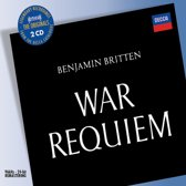 War Requiem (Complete)