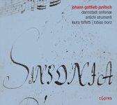 Janitsch, Darmstadt Sinfoniae