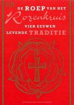 Tentoonstellingscatalogi- en brochures van de Koninklijke Bibliotheek 59 - De roep van het Rozenkruis