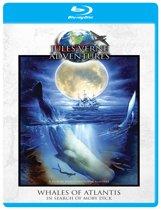 Jules Verne - Whales Of Atlantis (Blu-ray + Dvd Combopack)