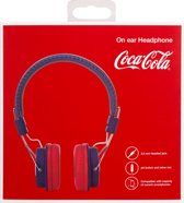 Coca-Cola over the ear Headphone,