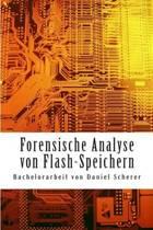 Forensische Analyse Von Flash-Speichern
