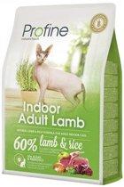 Profine Indoor Adult Lamb 300g / 2kg / 10kg Inhoud - 2 kg