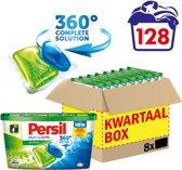 Persil Duo Caps Universal Wasmiddel - 128 wasbeurten - Kwartaalbox