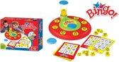 Speel figuren bingo  met de nieuwe luxe uitvoering en leer kleine engelse woordjes zoals bij DORA