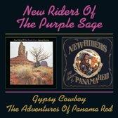 Gypsy Cowboy/Adventures O