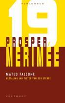 Perlouses 19 - Mateo Falcone