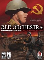 Red Orchestra, Ostfront 41-45 (DVD-Rom) - Windows