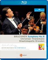 Thielemann Bruckner Symp No.8 2012,